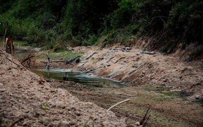 Río Pilcomayo: Pedirán informe a Cancillería