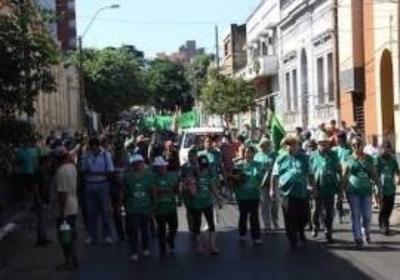 IVA a cooperativas: anuncian nueva protesta