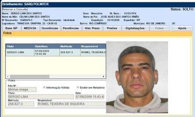 En Tacumbú rechazan a presunto sicario de Rafaat