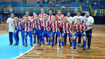 Paraguay tuvo un arranque brillante en el mundial Sub 17
