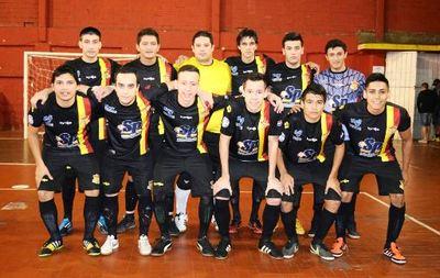 Dos partidos en Villa Aurelia resaltan en programa de Primera de Futsal