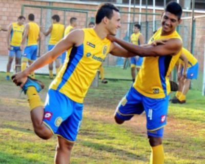 Un paraguayo más a Racing de Avellaneda
