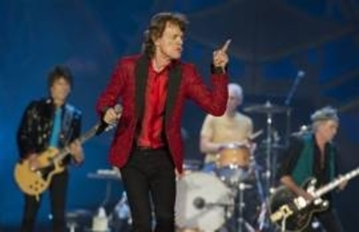 Rolling Stones de gira por Latinoamérica luego de 10 años