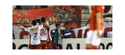 Huracán elimina al campeón y jugará la final con Independiente Santa Fe