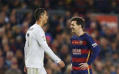 Messi, Ronaldo, Bale y Griezmann, candidatos