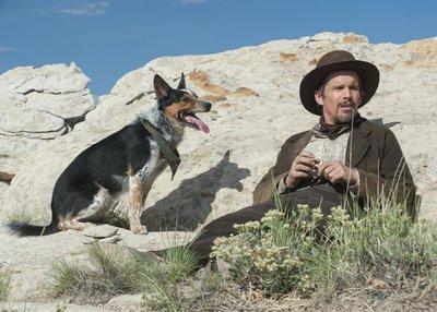 """""""In the Valley of  Violence"""", nueva película western"""