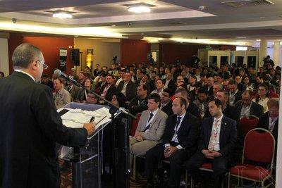 La sustentabilidad es el eje de  congreso de soja en el Este