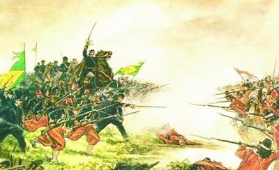 La Guerra Grande desde la visión de las artes y la historia