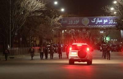 Afganistán: Kabul nuevamente es afectada por atentado