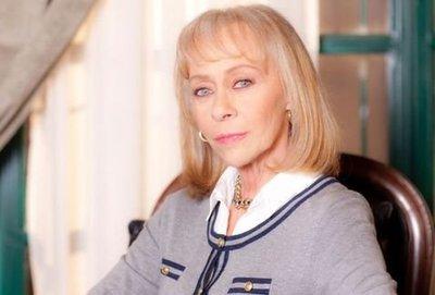 Falleció la actriz Mariana Karr