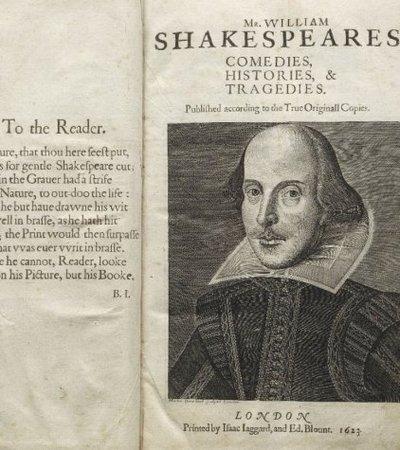 Simposio gratuito analiza a Cervantes y Shakespeare