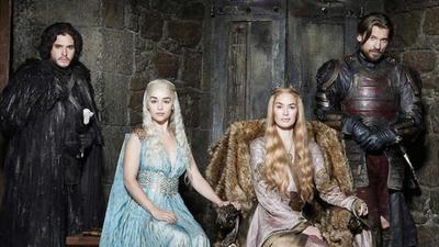 HBO habilita elección: Elige quien quedará con el Trono de Hierro!