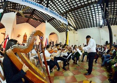 Camping Musical de Sonidos de la Tierra llegará a Misiones