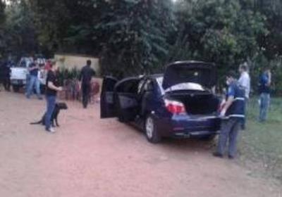 Boliviano retenido: caso ya está aclarado, según Fiscalía