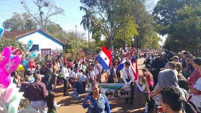 Yatytay festeja su 29º aniversario