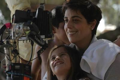 Una Película Paraguaya En El Festival De San Sebastián