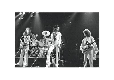 Concierto de Queen  en Londres de 1975  revive con la magia del cine