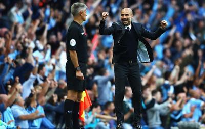 Manchester City de Guardiola debuta con triunfo