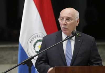 Paraguay pide revisar ingreso de Venezuela