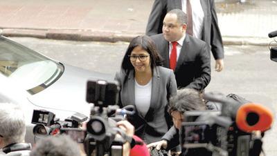 Venezuela sostiene que no se respetan normas