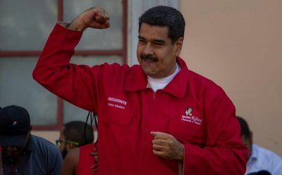 Gobierno de Maduro dice que cumplió todos los requisitos