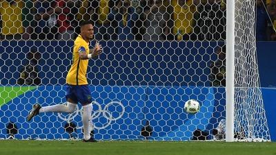 Brasil es el nuevo campeón de fútbol en los Juegos Olímpicos