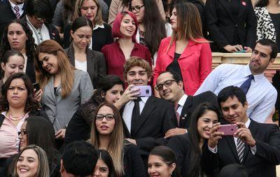 Unos 61 paraguayos estudiarán en Europa gracias a becas Erasmus
