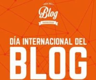 """Se realizará una nueva edición del """"Día del blog"""""""