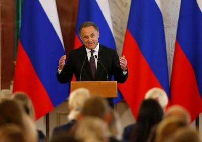 Putin condecora a los medallistas rusos y les regala un BMW
