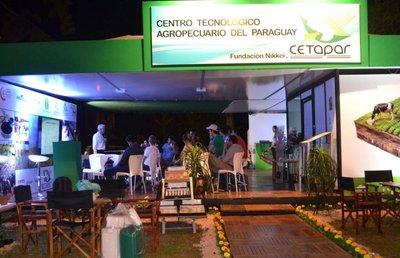 Varias atracciones para el cierre de la Expo Yguazú