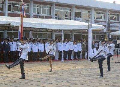 La Policía Nacional honra hoy a su santa patrona