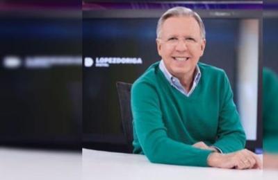 Periodista mexicano comete el peor fail de año al referirse a la muerte de Juan Gabriel