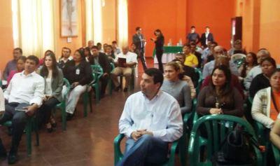 Hacienda apoya fortalecimiento de la capacidad de gestión de gobiernos locales