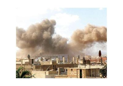 Serie de atentados  en Siria y Afganistán dejan varios muertos