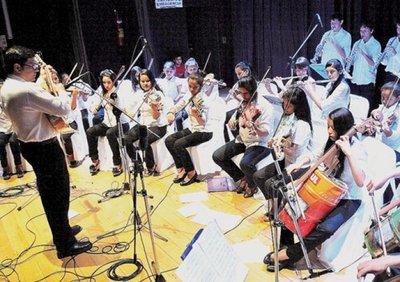 Orquesta de Cateura será anfitriona de la OEA