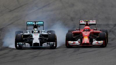 Nuevos horizontes para la F1 en EEUU con Liberty Media