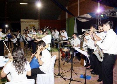 """Landfill Harmonic"" en Los Ángeles"