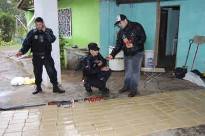 Ex gobernador colorado narco va a la cárcel