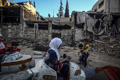 Tregua en Siria tiene pocas posibilidades de triunfar
