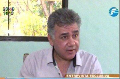 Pavão revela el origen de su fortuna