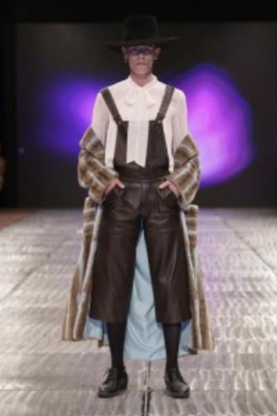 La moda latinoamericana irrumpe Buenos Aires