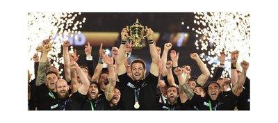 Los All Blacks ganan y revalidan su título del Mundial