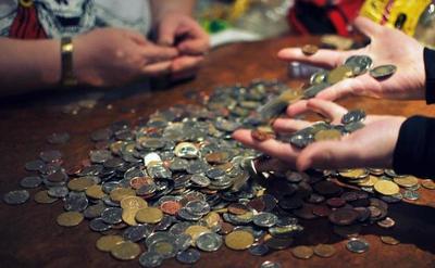Crearán una App para el vuelto con monedas