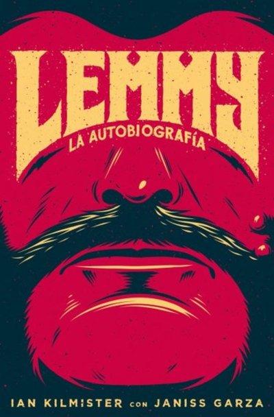 De la Nochebuena al Día de los Inocentes: Lemmy, una extraña vida