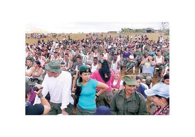 Las FARC avanzan lento, pero con unanimidad hacia ratificación  de paz