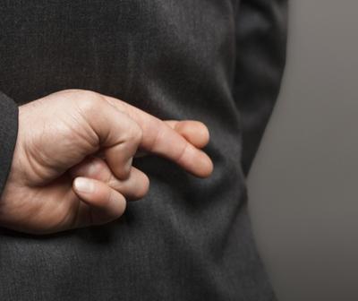 Seis formas de atrapar a un mentiroso