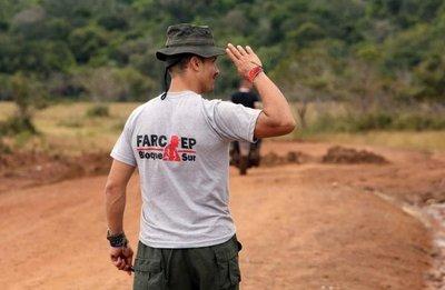Miembros de las FARC no serán extraditados a EE.UU. cuando se firme la paz