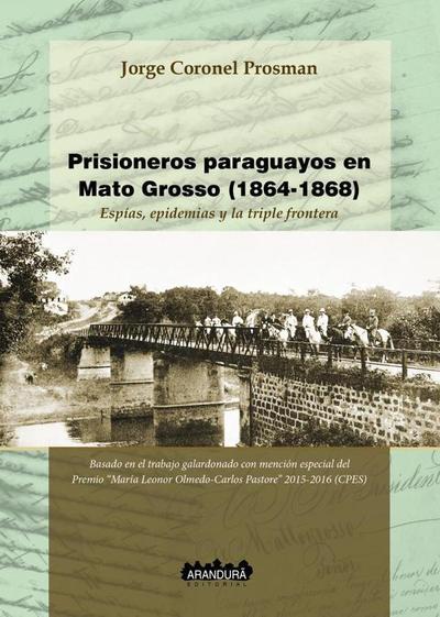 Lanzarán libro sobre campo de concentración de paraguayos