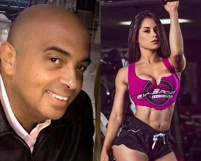"""El productor venezolano sigue contra Fabi Martínez: """"Tuvo un rebote"""""""