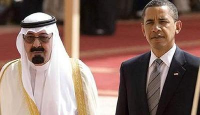 """Arabia dice que recibió """"puñalada por la espalda"""" de EEUU"""